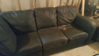 PART OF A SECTIONAL FOR SALE