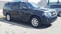 2011 Ford Expedition Max SUV, Crossover