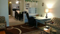 ALL INCLUSIVE - FULLY FURNISHED ROOM - NW CONVENIENT LOCATION