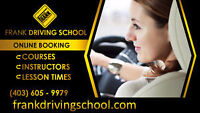 Driving Lessons Driving School Driving Instructors
