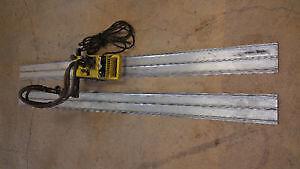 Esab track cutter