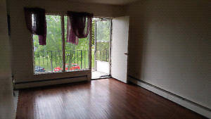 1 BDRMS FOR RENT - 46St / 86St / 105St (NAIT area) - 118Ave