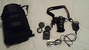 CANON DS126191