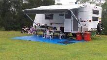 CARAVAN FOR HIRE - NSW 2012 Golden Eagle Rambler $125 per day neg Berkeley Vale Wyong Area Preview