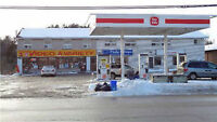 Exclusive gas stations for sale with property around GTA