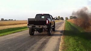 Duramax DPF delete tune package KINGS PERFORMANCE SPEED SHOP
