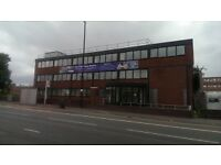 OFFICES TO RENT Manchester M35 - OFFICE SPACE Manchester M35