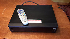 9241 Bell Satellite PVR Receiver...with Remote... $120