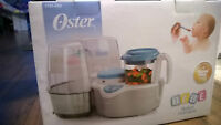 Oster® Baby Nutrition Centre