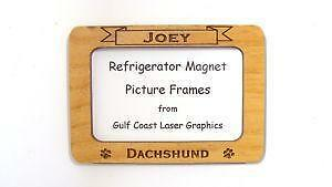 personalized dog picture frames - Dog Picture Frame