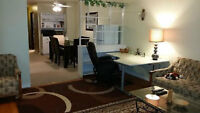 ALL INCLUSIVE - FULLY FURNISHED ROOM - NW CLOSE TO SAIT AND UofC