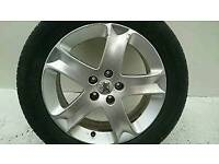 Wanted alloys for a Peugeot 407