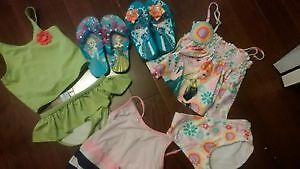 Beautiful girl's size 5 lot  Great/excellent/new condition