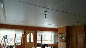 stretch ceilings/plafond tendu West Island Greater Montréal image 3