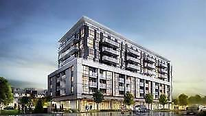 Danforth square condos and townhouse VIP incentive!
