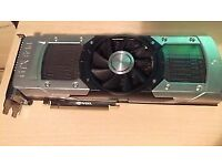used gtx690 good working order