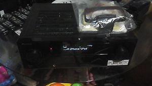 Brand New High End Pioneer Stereo,Free awsome speakers