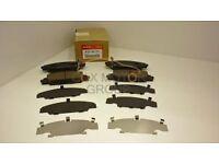 Honda CRV Sport Front brake pads & Oil Filter (2002 - 2006)