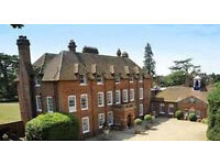 Maidenhead-Henley Road (SL6) Office Space to Let