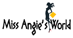 Miss Angie's World