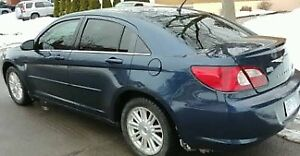 Reliable Chrysler Sebring - Great Condition