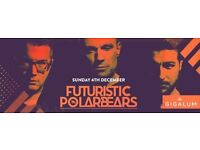 FUTURISTIC POLAR BEARS - SUNDAY SESSIONS // GIGALUM