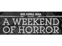 Weekend of Horrors with Phonica Allstars