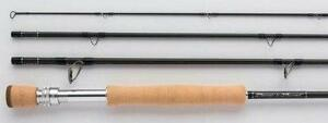 Thomas and Thomas NSII 967-4 fly rod