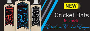 Lakeshore Cricket Equipment - Shipping All over Canada