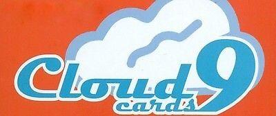 Cloud Nine Cards