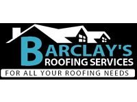 Barclays Roofing Services ***24/7 Call Out / Free Quotes ***