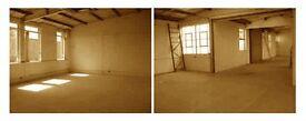 Artists Studio Hove/ Portslade borders to Rent