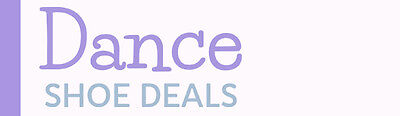 Dance Shoe Deals