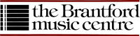 Brantford Music Centre lessons