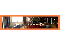 ( SA7 - Swansea Offices ) Rent Serviced Office Space in Swansea