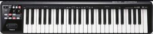 Roland A49 MIDI keyboard Springfield Ipswich City Preview