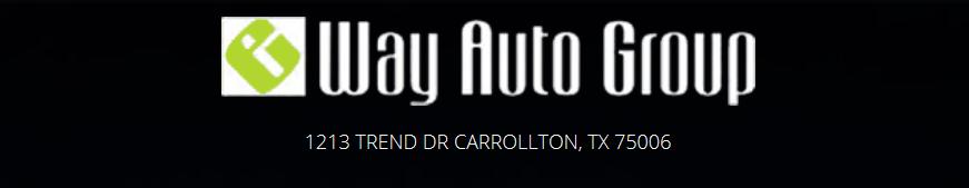 Eway Auto Group