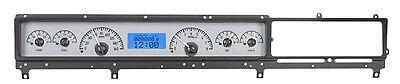 Dakota Digital 66 67 Ford Fairlane Car Analog Dash Gauges System Kit VHX-66F-FAR