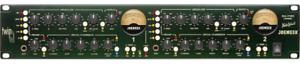 Joemeek TwinQ stereo channel strip... Pre/Opto Comp/EQ/Converter