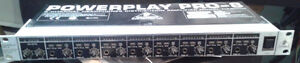 Behringer Powerplay Pro-XL HA8000 8-Channel Headphone Amp