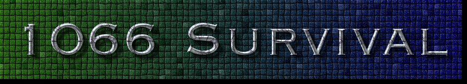 1066 Survival