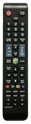 New Usbrmt Remote Aa59-00582a For Samsung Smart Tv Aa59-00581a Aa59-00637a