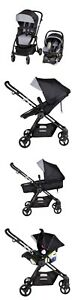 Selling awesome baby trend travel system