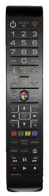 NEW USBRMT Remote AA59-00614A For SAMSUNG UN60ES7500F UN60ES8000 Smart TV