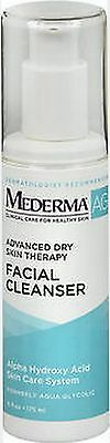 Mederma Alpha Hydroxy Acid Facial Cleanser 6 Oz  Formerly Aqua Glycolic