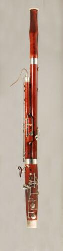 Amati (Heritage 800 type) Ex Rental Bassoon Short Reach