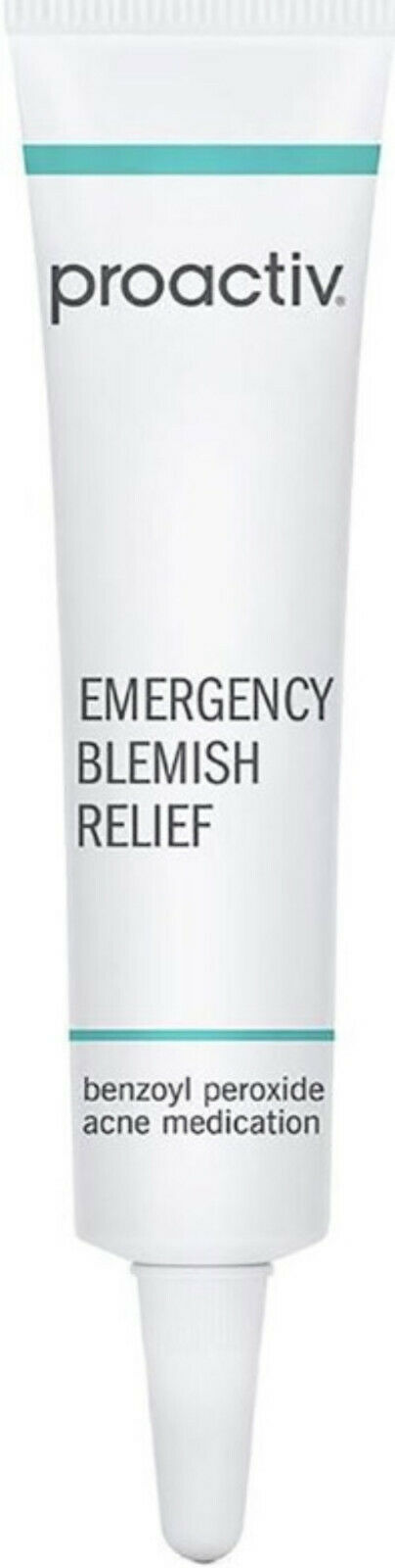 emergency blemish relief 33 oz exp 05