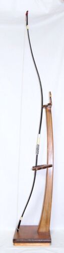 "Kyudo Bow Namisun 10kg glass ""Kaede"" (007) Made in Japan"