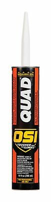 OSI 97601 Quad Multi-Polymer Sealant, FREE -
