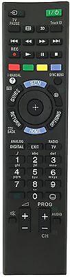RM-ED052 | Ersatz Fernbedienung passend für Sony® TV Fernbedienung RMED052